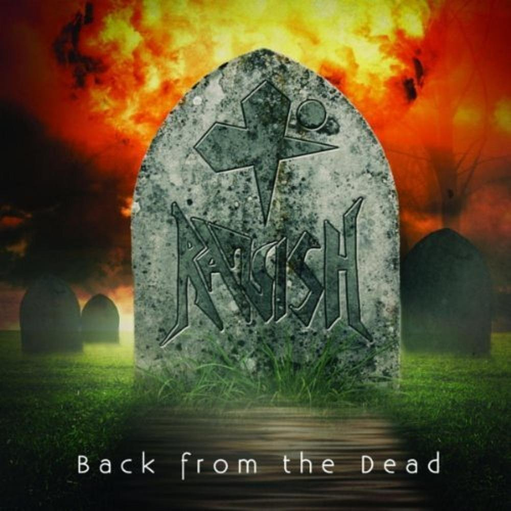 Ravish back from the dead album