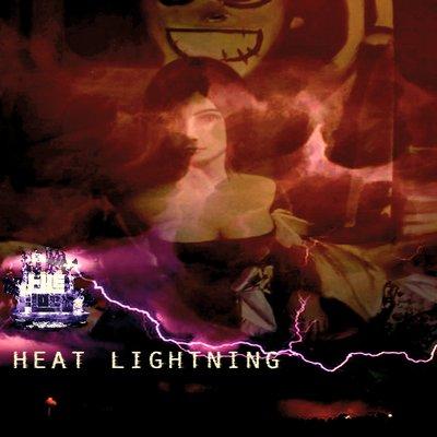 Heat Lightning [The Flood]