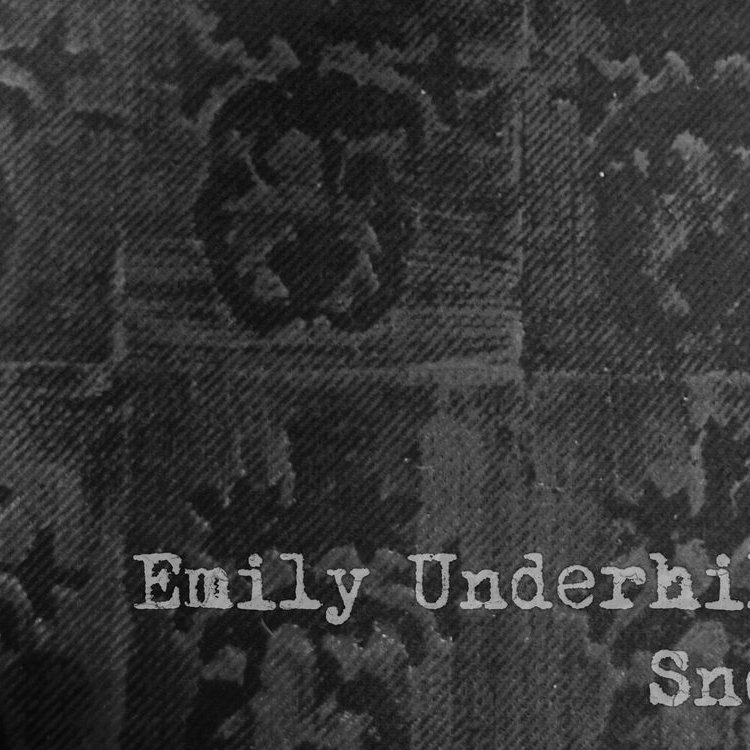 Emily underhill   snow official cover