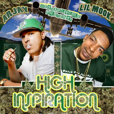 Lil Mook & Arjay High Ispiration