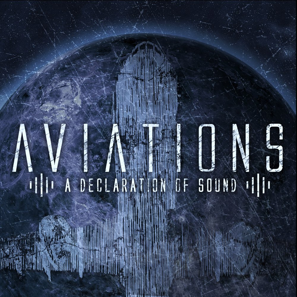 Aviations album front cover