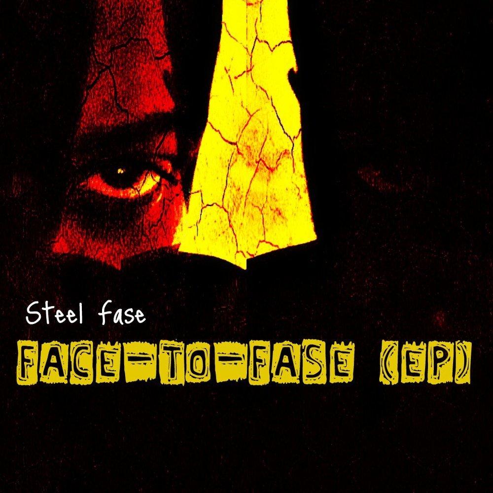 Face to fase album art