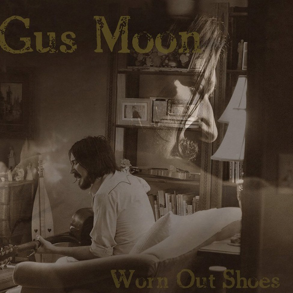 Gus moon pic cd baby