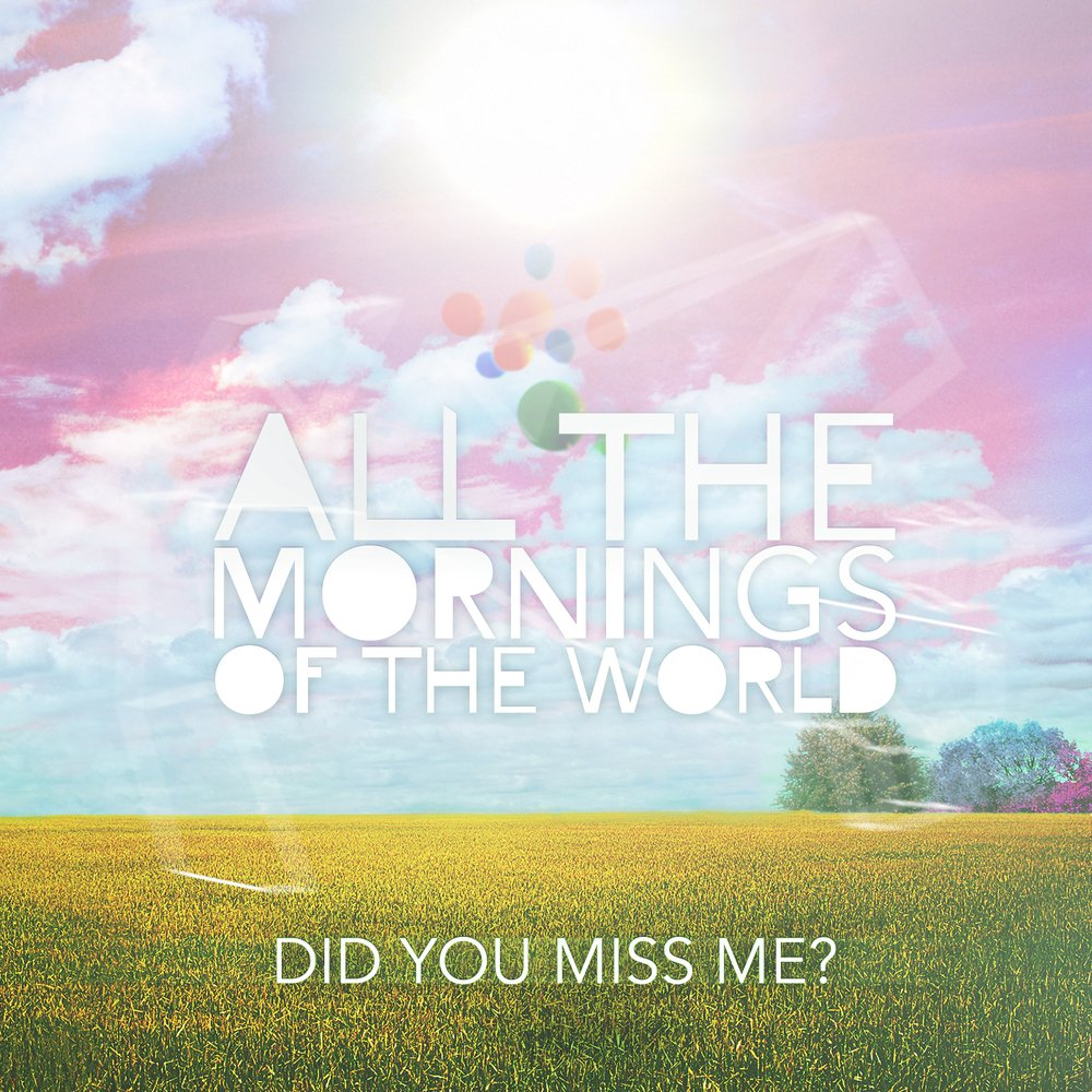 All the mornings of the world   did you miss me   sleeve