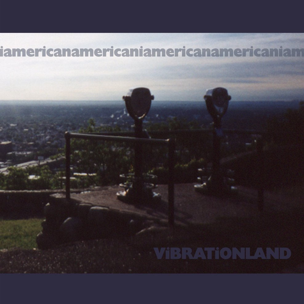 Iamericanamerican cd cover large