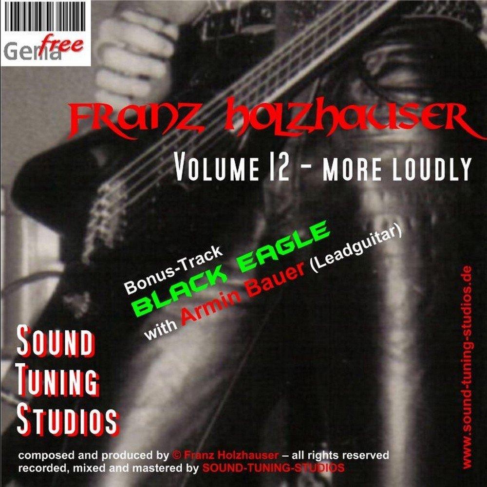 Cover 2 vorne