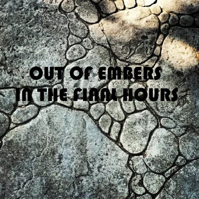 In The Final Hours [EP]