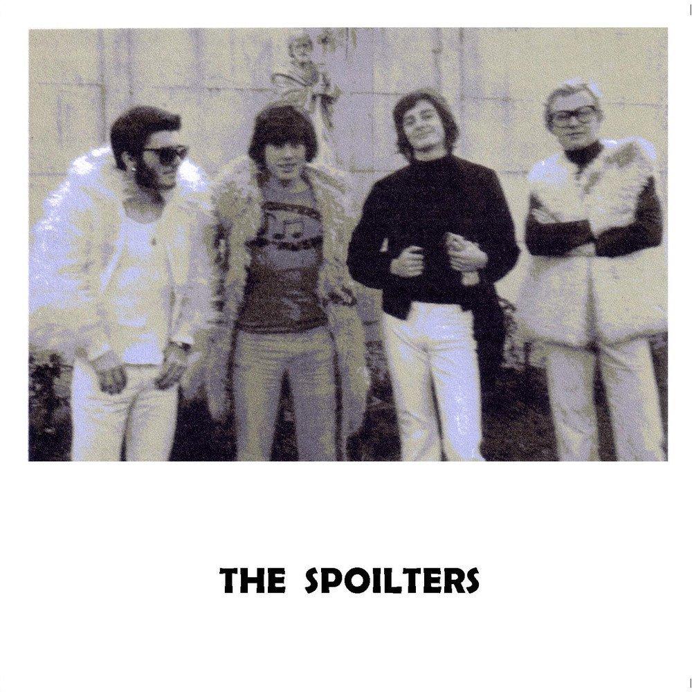 Pochette the spoi lters
