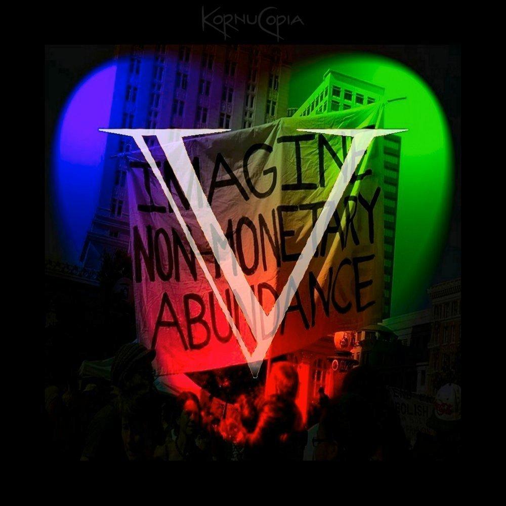 Five album cover