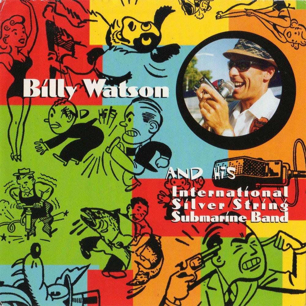 Billy watson 01