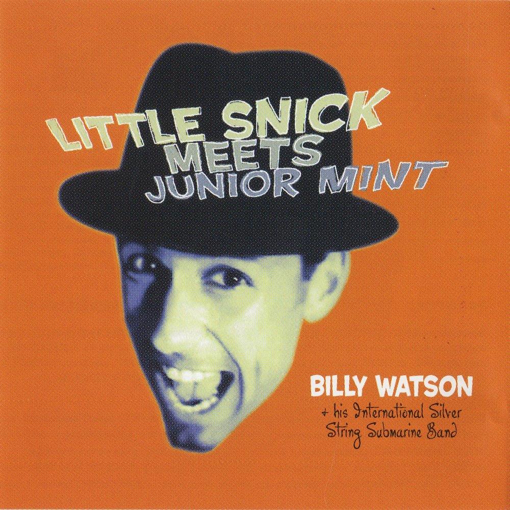 Billy watson 02