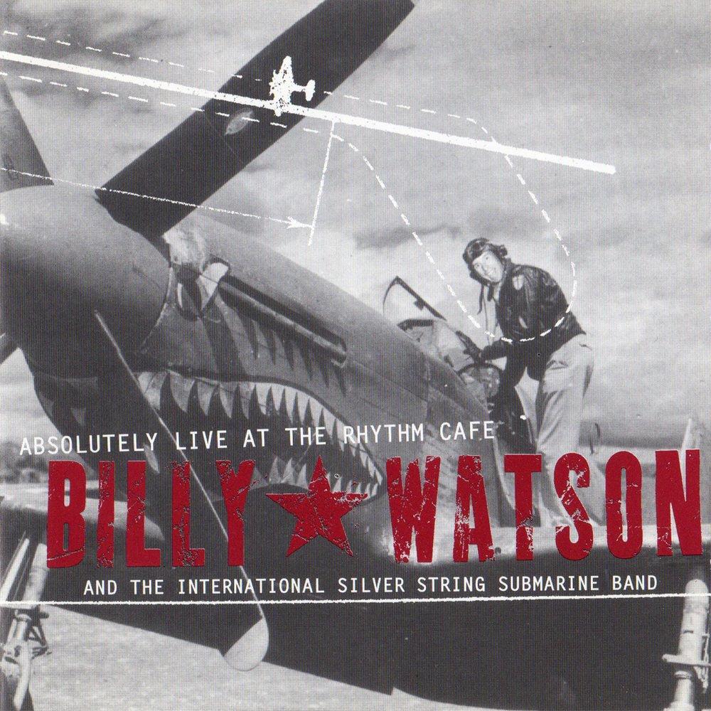 Billy watson 03