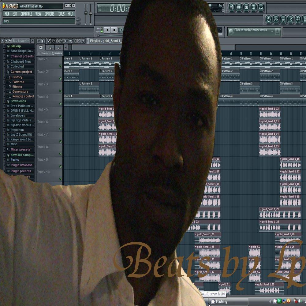Beats by lp