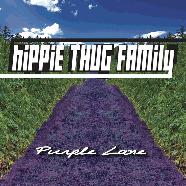 Californicated By Hippie Thug Family Reverbnation