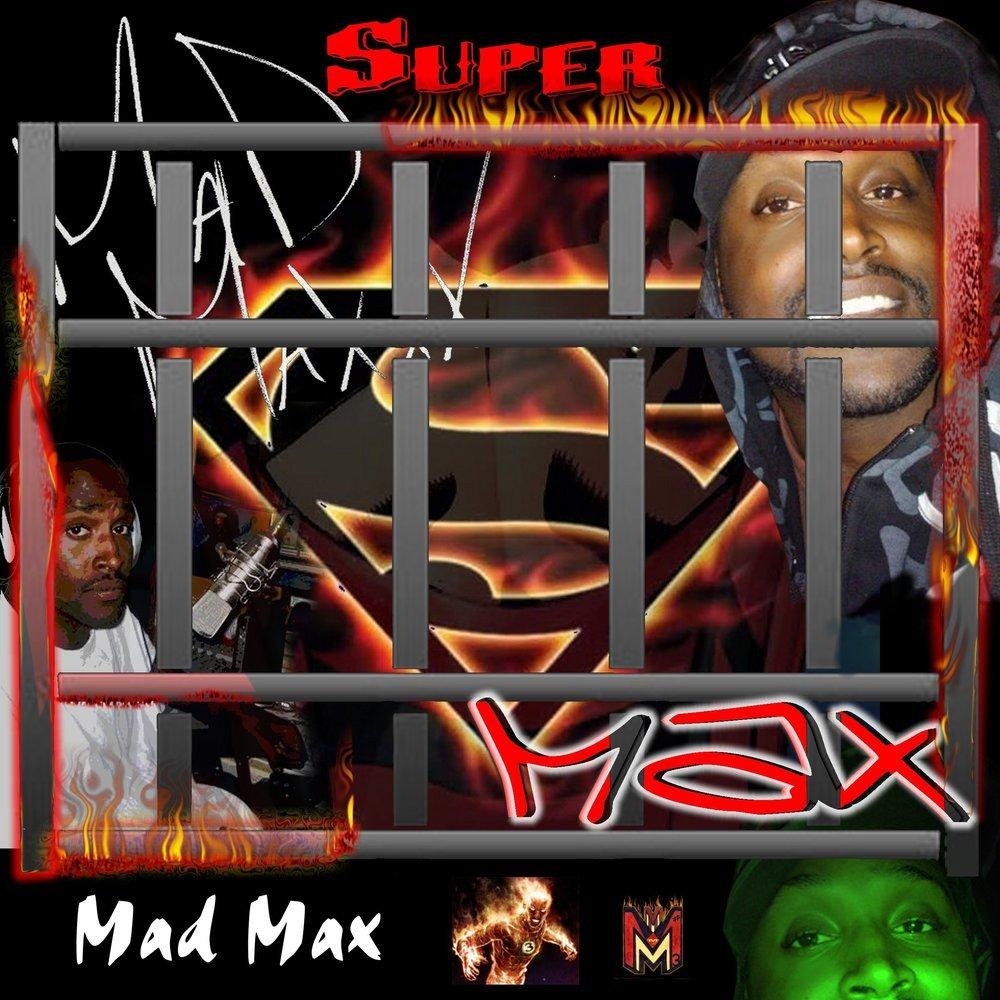 Supermax cover