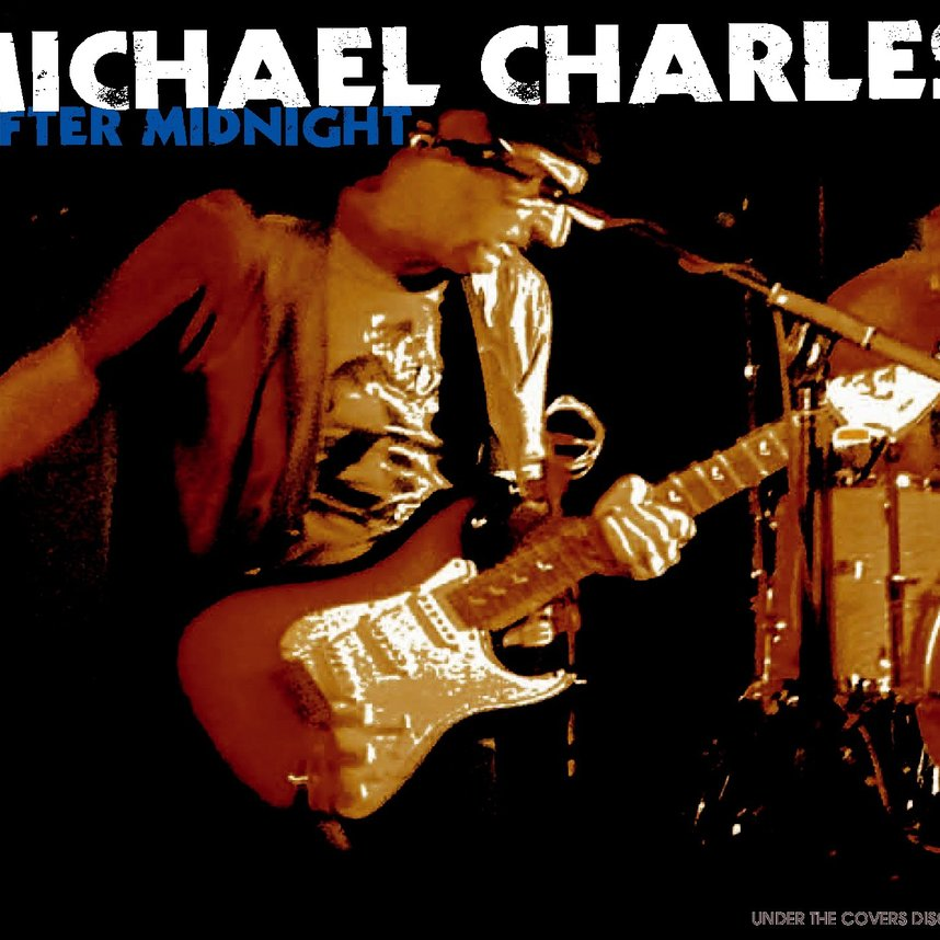 Michael charles   after midnight