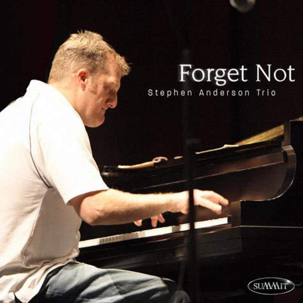 Forget not album cover 1000x1000