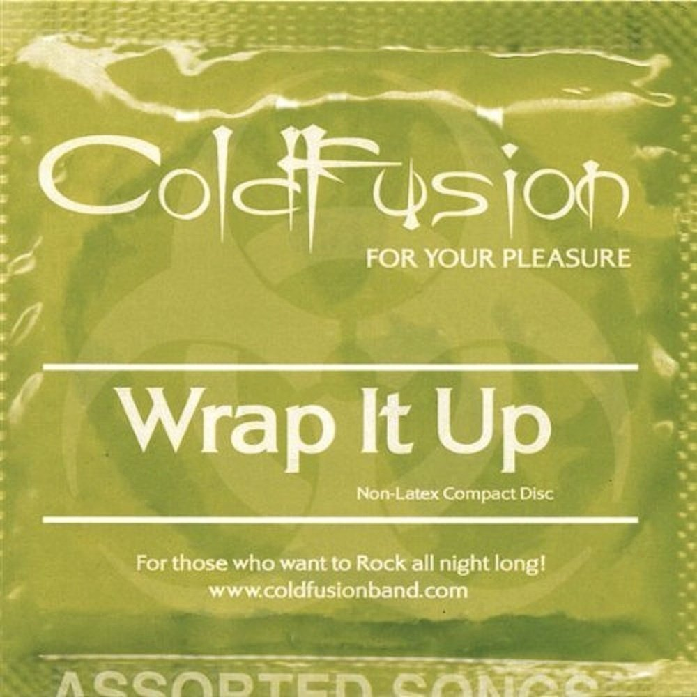 Wrap it up cover