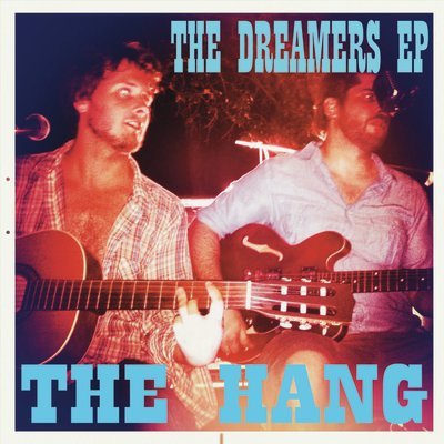 The Dreamers EP