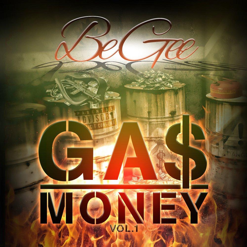 Gas money 1