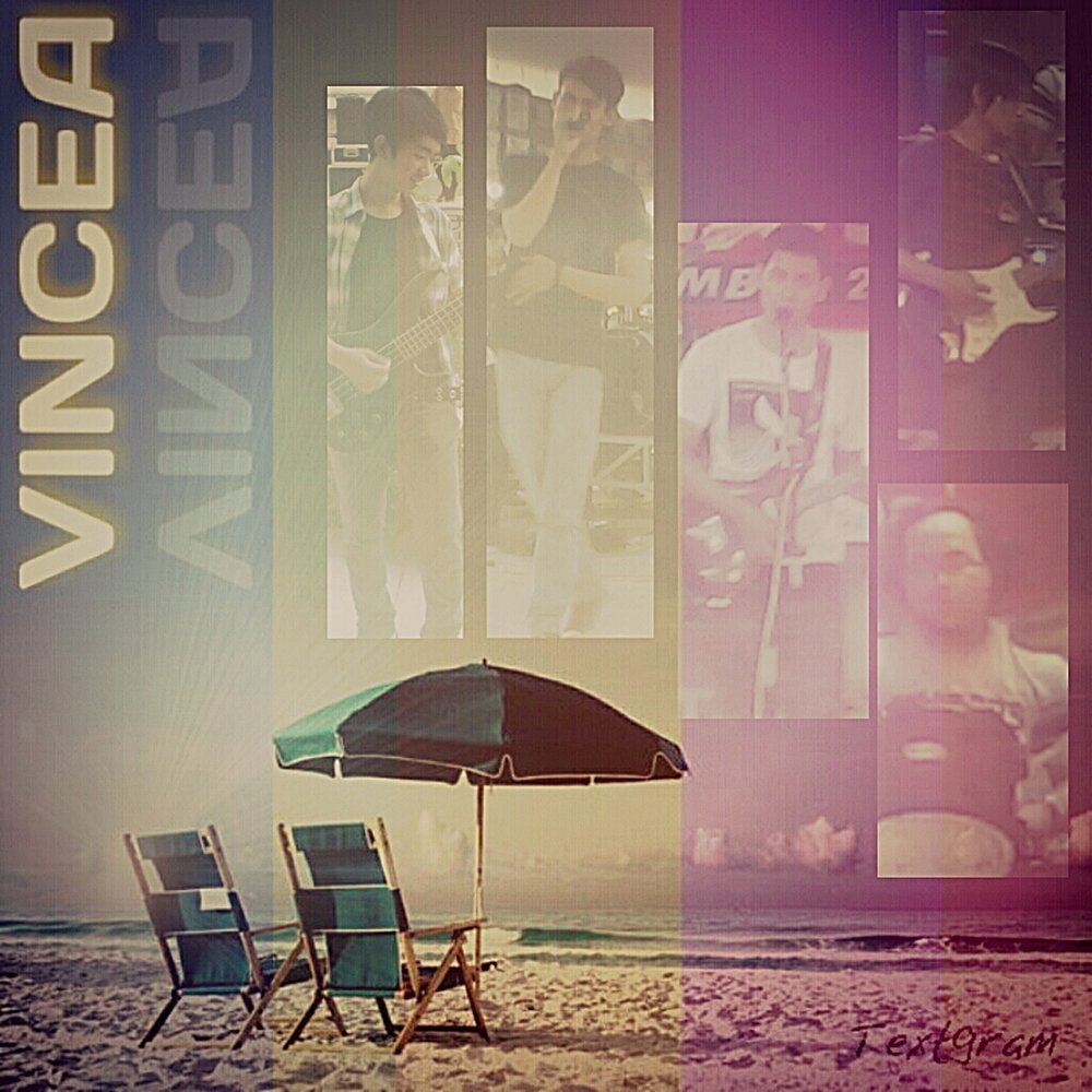 Vibe cover 2