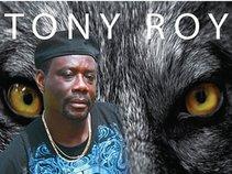Tony Roy