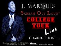 J. Marquis Music