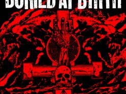 Image for Buried at Birth