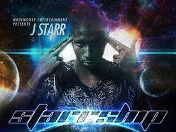Image for J Starr