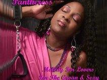Mz Pantheress