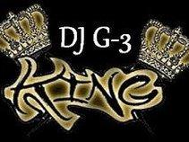 DJ G-3