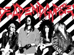 Dead End Gypsies
