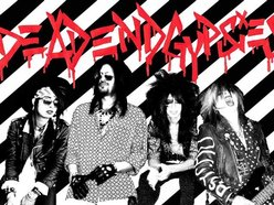 Image for Dead End Gypsies