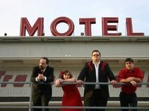 Motel Ice Machine