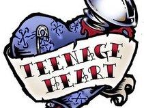 Teenage Heart Records