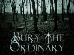 Image for Bury The Ordinary