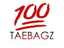 Tae Bagz #BagBoyz