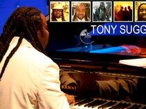 Tony Suggs