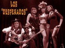JOHNNY RAMONE AND LOS DESPERADOS