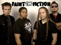 FAINT the FICTION