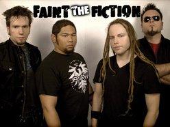 Image for FAINT the FICTION