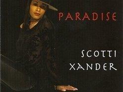 Scotti Xander
