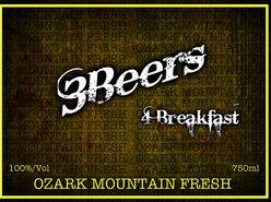3 Beers for Breakfast