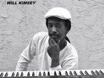 Will Kimsey