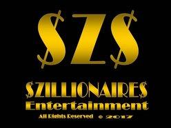 $Zillionaire Records Inc$