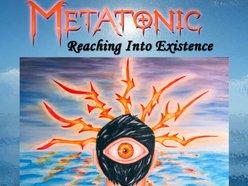 Image for METATONIC