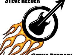 Image for Steve Reeder