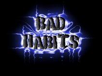 Bad Habits Band
