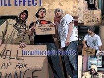 ILL EFFECT