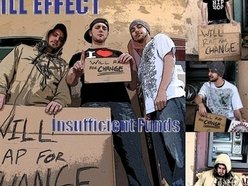 Image for ILL EFFECT